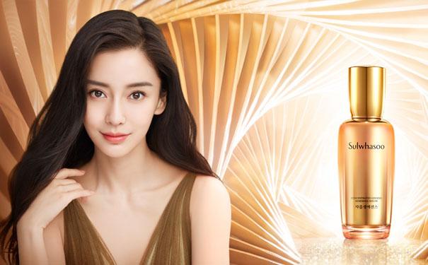 盘点韩国著名草本护肤化妆品品牌雪花秀七款明星产品!