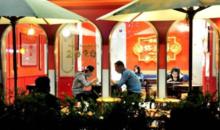 """上海""""夜经济""""烟火气回来了!"""