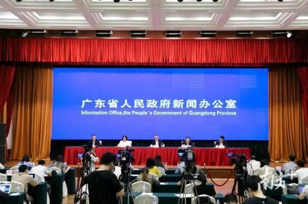 5月9日零時起,廣東將全面恢復各類會展活動
