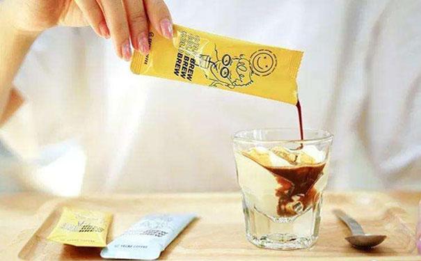 """時萃SECRE創始人范若愚:看好國內""""小白用戶""""背后咖啡增量市場!"""