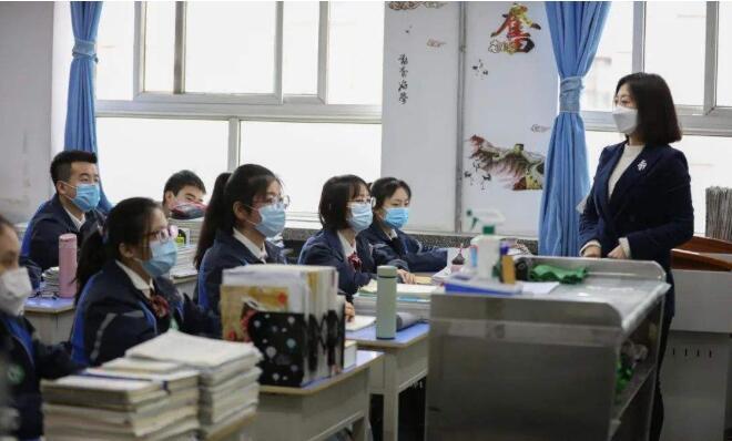 教育部新聞發布會介紹各地開學復課及校園疫情防控、高校考試招生及畢業生就業工作