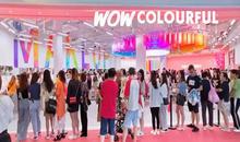 Wow colourful彩妆集合店颜值经济与网红经济的综合体亮相