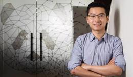 熊貓星廚創始人李海鵬:共享廚房,未來如何?