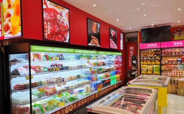 懶熊火鍋生鮮便利店獲字節跳動戰略投資,顏如晶的炸雞店獲米未戰略投資!