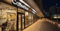 連咖啡北京大規模關店 全國首家形象店已經撤店