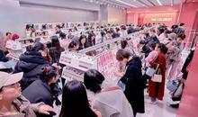 THE COLORIST调色师一周4店连开:登陆上海进军高端,剑指丝芙兰?