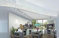 英国Saville&Quinn萨维尔琨护肤品投资前景怎么样?