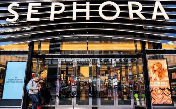 """丝芙兰加入""""15%承诺"""" ,将15%售货空间留给黑人品牌"""