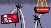 """麥當勞、肯德基成全球最大""""品牌連鎖公廁"""",這背后蘊含著啥學問"""