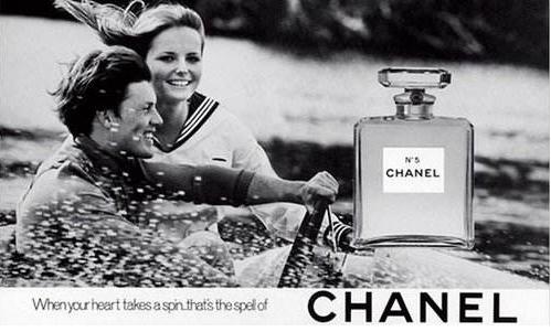 香奈儿美妆线上销售5月涨100%,今年累计增长60%