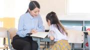 聚能教育赢得了家长和学生的一致好评