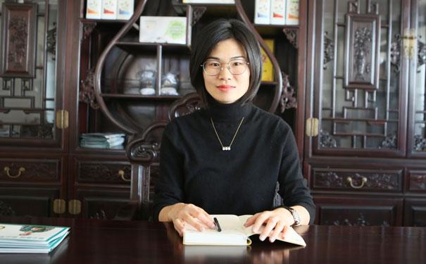 谁说女子不如男,宁馨净化合伙人刘琳专访 !