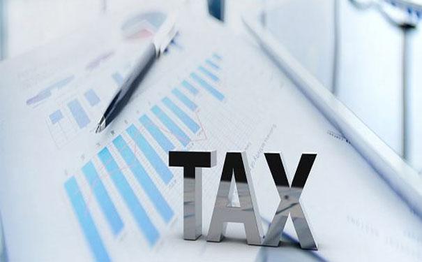 税务筹划加盟