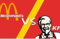 同是洋快餐,为什么肯德基打败了麦当劳,并称霸33年?