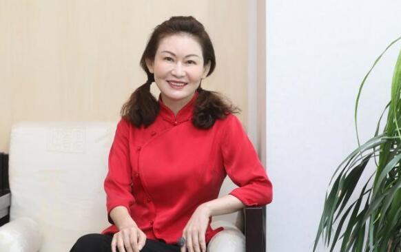 华熙生物董事长赵燕:并购一定要和战略相协同,不做多元化投资