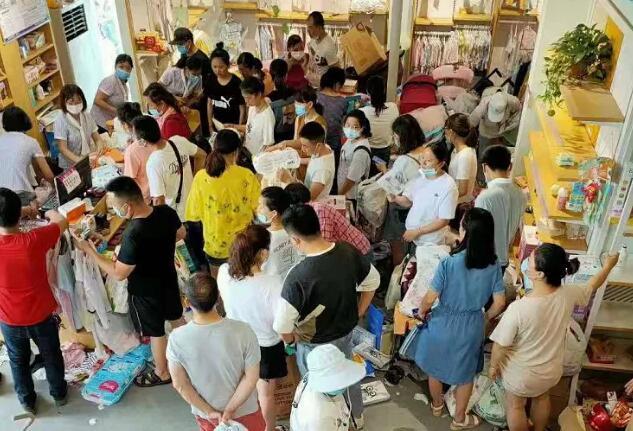 母婴用品店千万元储值消费频频亮红灯,母婴店到底伤了多少消费者的心?