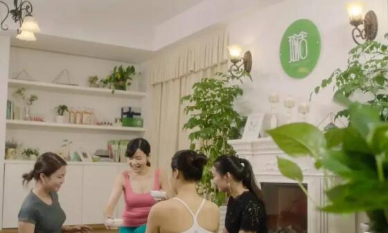 瑜舍瑜伽连锁成功密码,正念与创新!