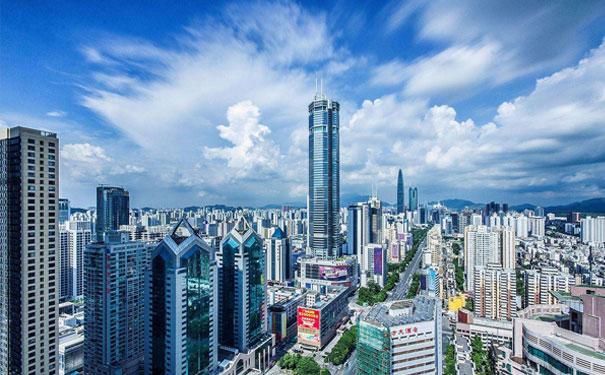 深圳华强北再转型:电子第一街风光不再,美妆城是不是终点?