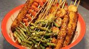 引领Z时代的传统小吃,那么刚开始卖炸串需要什么?