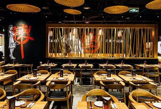 未来5年中国餐饮连锁业投资的分析预测