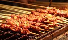 热度不输火锅的烧烤,为啥出不了一个海底捞?