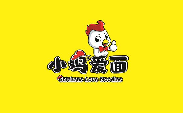 小鸡爱面主打一人食大盘鸡,销量非常火爆!