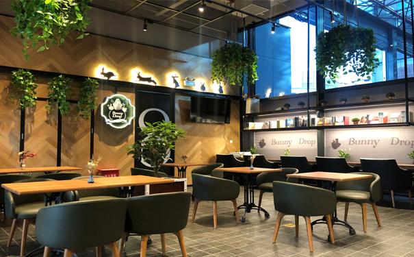 白兔糖咖餐:全力打造国际化引领型复合餐饮模式!