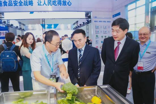 科技赋能 服务升级 第21届西安国际酒店设备及用品展览会9.17开幕