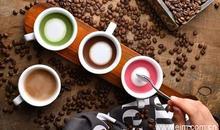 Bunny Drop白兔糖咖餐主导咖啡市场新时尚