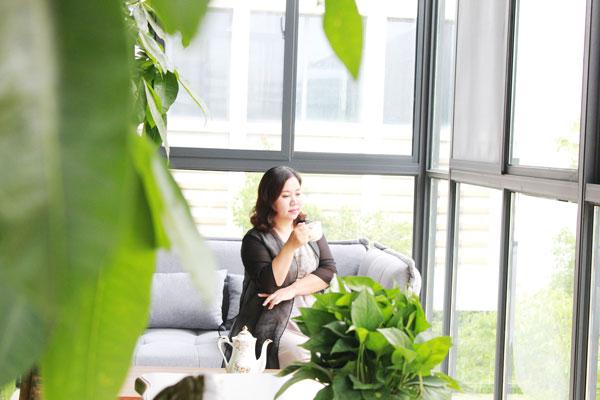 漂亮妈妈创始人苏宇:立基百年,做母婴护理行业的领航者
