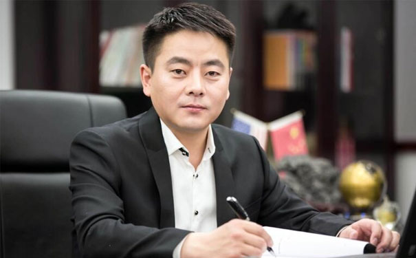 聚能教育创始人王宏:不忘初心,砥砺前行!