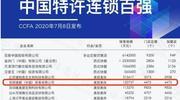 克丽缇娜三度蝉联中国特许连锁百强榜单 引领美业数字化变革