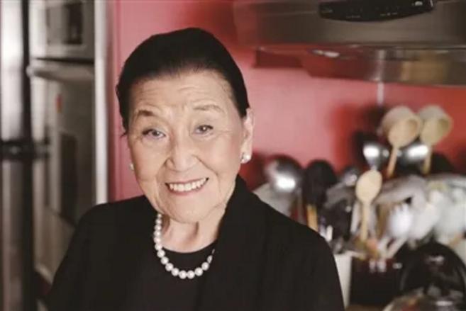 """传奇""""中餐女王""""江孙芸去世,享年100岁!一生致力于把正宗中餐带到美国!"""