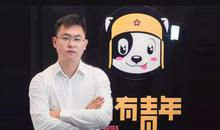 四有青年创始人赵刚:让小小的米粉全国遍地开花!
