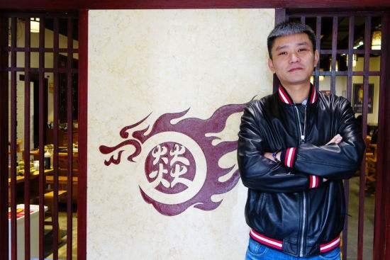 大龙燚火锅创始人柳鸷:我的互联网营销方法论!