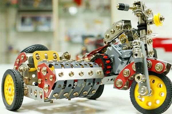 机器人教育加盟必须特别注意哪几个注意事项