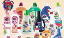 意大利百年清洁品牌——公鸡头管家升级版强势来袭!