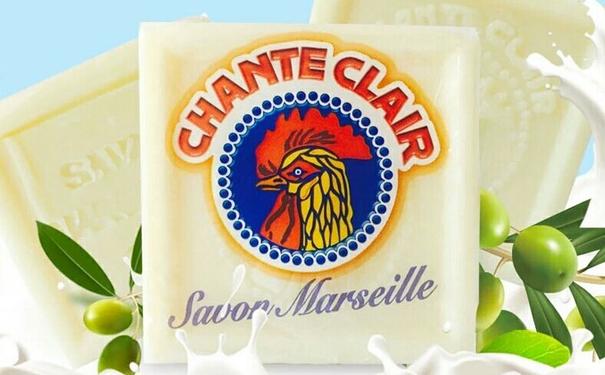 意大利大公鸡管家马赛皂最适合女性使用的内衣内裤洗衣皂!