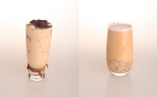 广西奶茶店加盟