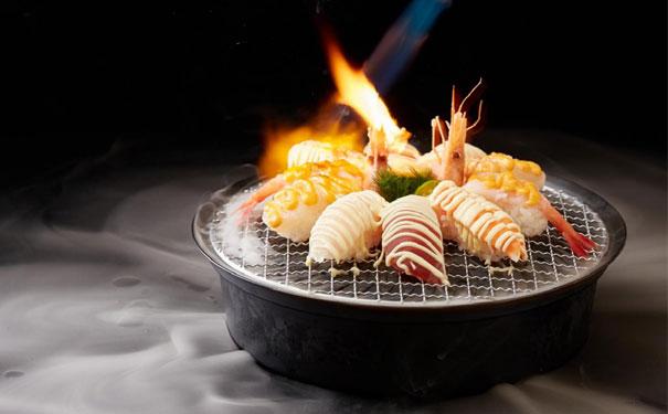 村上一屋寿司加盟