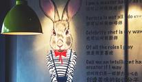 白兔糖咖餐加盟