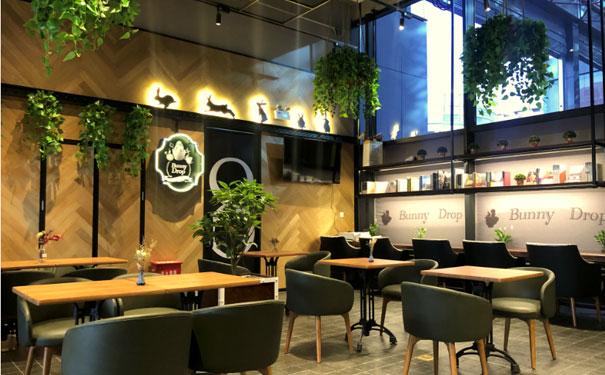 開一家成功的咖啡店如何選對品牌?