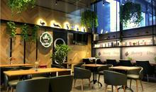 开一家成功的咖啡店如何选对品牌?