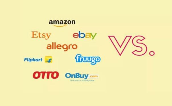 跨境购物平台哪一个好?十大跨境电商平台有哪些?