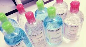 貝德瑪卸妝水如何高效利用?