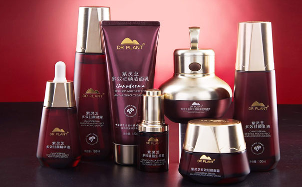 國產化妝品加盟