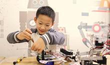 """""""机器人+教育""""模式 为什么会兴起?"""