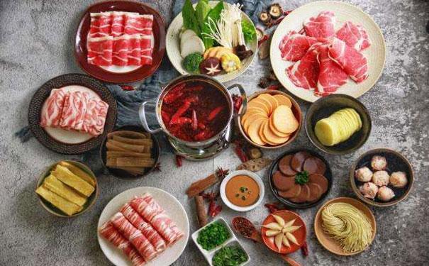 火锅食材超市加盟