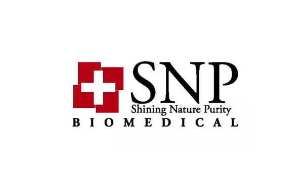 SNP化妆品加盟