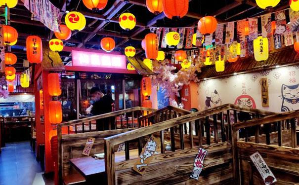 北京村上一屋日式料理怎么樣?分享一下大興龍湖店就餐體驗!